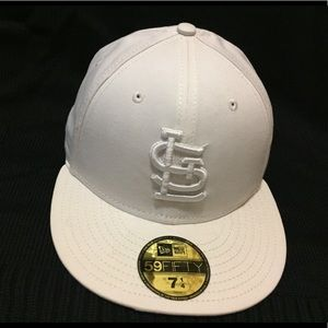 7 1/4 New Era Cap